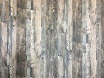 Modello di legno dell'estratto della carta da parati di struttura del fondo Immagine Stock