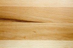 Modello di legno di faggio Immagine Stock Libera da Diritti
