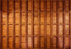 Modello di legno/struttura di legno per gli ambiti di provenienza Immagini Stock Libere da Diritti