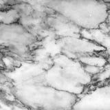 Modello di marmo bianco del fondo di struttura con l'alta risoluzione Immagini Stock