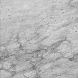 Modello di marmo bianco del fondo di struttura con l'alta risoluzione Immagini Stock Libere da Diritti
