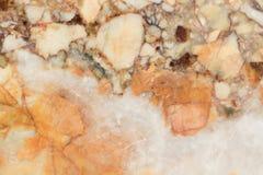 Modello di marmo del fondo di struttura con l'alta risoluzione Fotografie Stock