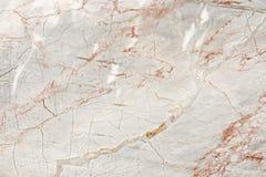 Modello di marmo del fondo di struttura con l'alta risoluzione Immagini Stock Libere da Diritti