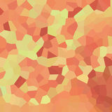 Modello di mosaico astratto, struttura delle tessere del modello Fotografia Stock