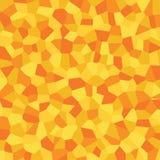 Modello di mosaico astratto, struttura delle tessere del modello Fotografia Stock Libera da Diritti