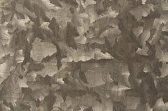 Modello di piastra metallica di colore grigio Immagini Stock Libere da Diritti