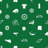 Modello di riciclaggio eps10 dell'icona Illustrazione Vettoriale