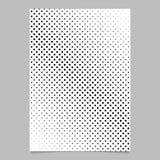Modello di semitono dell'aletta di filatoio del modello del fondo del cerchio dai punti diagonali royalty illustrazione gratis