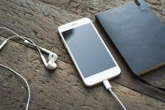 Modello di Smartphone Immagine Stock