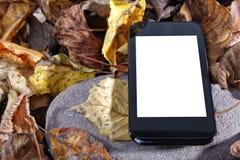 Modello di Smartphone immagine stock libera da diritti