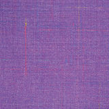 Modello di struttura del fondo di Violet Vintage Tweed Wool Fabric, primo piano strutturato di grande orizzontale dettagliato mac Immagini Stock Libere da Diritti