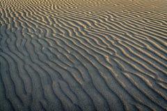 Modello di struttura di aria della sabbia Immagine Stock Libera da Diritti