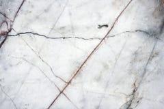 Modello di struttura di marmo Immagine Stock
