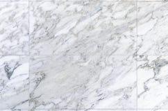 Modello di struttura di marmo in bianco e nero come immagine di sfondo fotografie stock