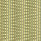 Modello di zigzag Fotografia Stock