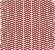 Modello di zigzag, fondo di vettore. Illustrazione di Stock