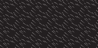 Modello diagonale monocromatico dei colpi Immagine Stock