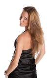 Modello femminile Fotografia Stock Libera da Diritti