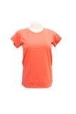 Modello femminile della maglietta sul manichino Fotografie Stock Libere da Diritti