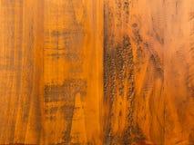 Modello/fondo del legname del pino Immagini Stock