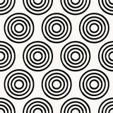 Modello geometic senza cuciture Fotografia Stock Libera da Diritti