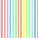 Modello geometrico astratto con le bande La struttura senza cuciture nei colori differenti, può essere usata per fondo Illustrazi Fotografie Stock Libere da Diritti