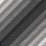 Modello geometrico astratto delle linee struttura alla moda moderna Immagine Stock