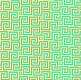 Modello geometrico astratto senza cuciture eps8 illustrazione vettoriale