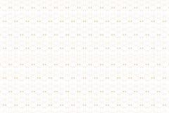 Modello geometrico con la linea ed i punti collegati Connettività grafica del fondo Contesto poligonale alla moda moderno per royalty illustrazione gratis