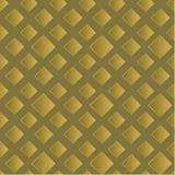Modello geometrico decorativo Fotografia Stock Libera da Diritti
