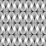 Modello geometrico del diamante senza cuciture di progettazione Immagini Stock Libere da Diritti