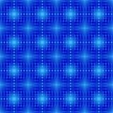 Modello geometrico delle linee taglienti illustrazione di stock