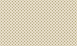 Modello geometrico dorato 4v3, aumentato seamless Fotografia Stock