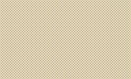 Modello geometrico dorato 4v3 seamless Fotografie Stock Libere da Diritti