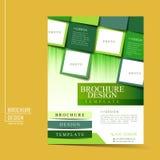 Modello geometrico moderno dell'aletta di filatoio di stile Fotografie Stock Libere da Diritti