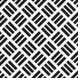 Modello geometrico quadrato senza cuciture di vettore illustrazione vettoriale