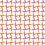 Modello geometrico semplice royalty illustrazione gratis