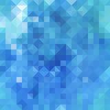 Modello geometrico senza cuciture Fotografia Stock Libera da Diritti