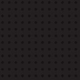 Modello geometrico senza cuciture con la goffratura Immagini Stock