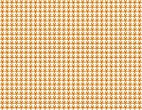 Modello geometrico senza cuciture, fondo astratto, illustrazione del grafico di vettore Immagini Stock