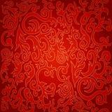Modello geometrico senza cuciture nello stile islamico. Fotografia Stock Libera da Diritti