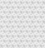 Modello geometrico, struttura bianca senza cuciture royalty illustrazione gratis