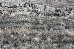 Modello grigio di lusso del fondo dell'estratto di struttura del granito Immagine Stock