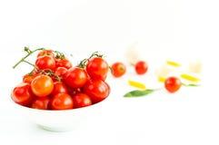 Modello italiano dell'alimento Fotografie Stock