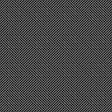 Modello monocromatico astratto geometrico (ripetibile) senza cuciture til Immagine Stock