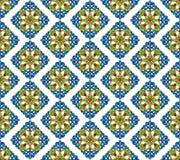 Modello multicolore Immagini Stock Libere da Diritti