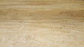 Modello naturale della pavimentazione di legno Fotografia Stock