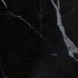 Modello naturale di marmo nero per fondo, in bianco e nero di marmo naturale astratto immagini stock