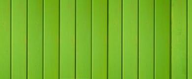 Modello naturale di struttura di legno scura senza cuciture d'annata Fondo panoramico verde per il vostro testo o immagine Immagini Stock Libere da Diritti