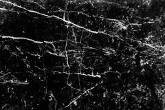 Modello naturale nero di marmo per fondo, astratto con il livello Immagine Stock